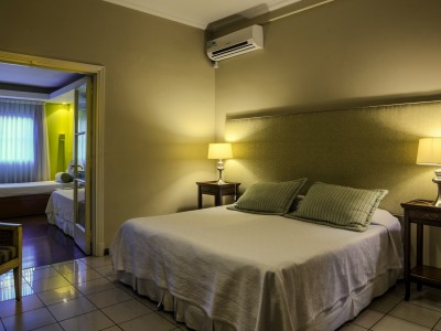 B&B Plaza Italia - Room Number 2 - section 1